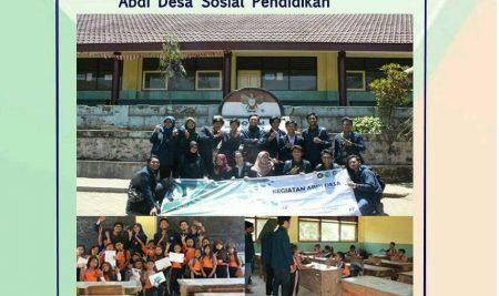 PRESS RELEASE Sosialiasi Pendidikan II